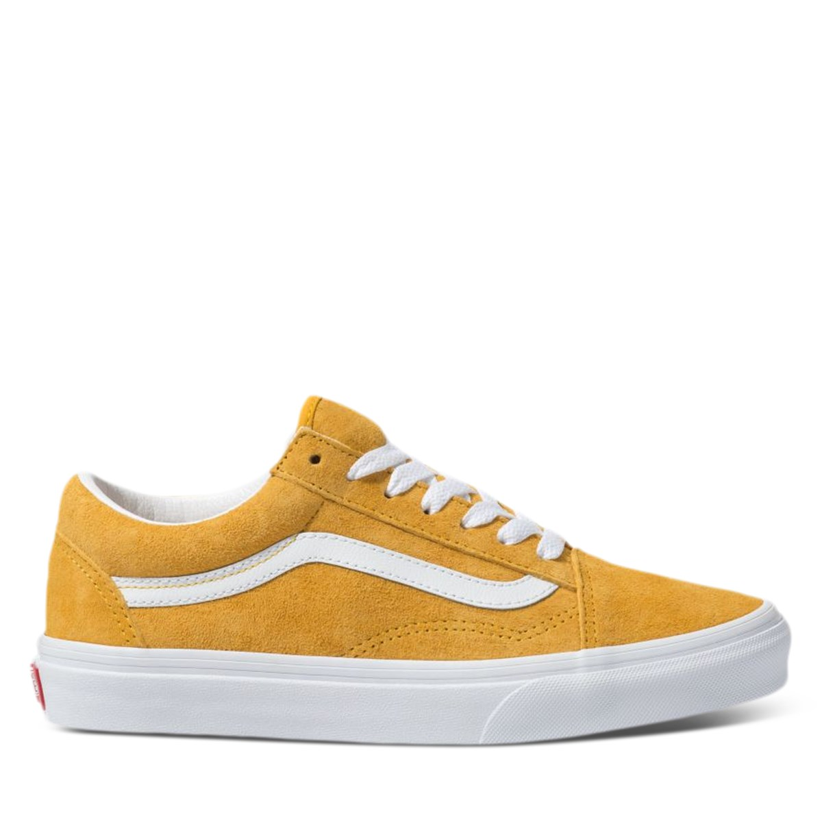 Women's Old Skool Sneakers in Yellow