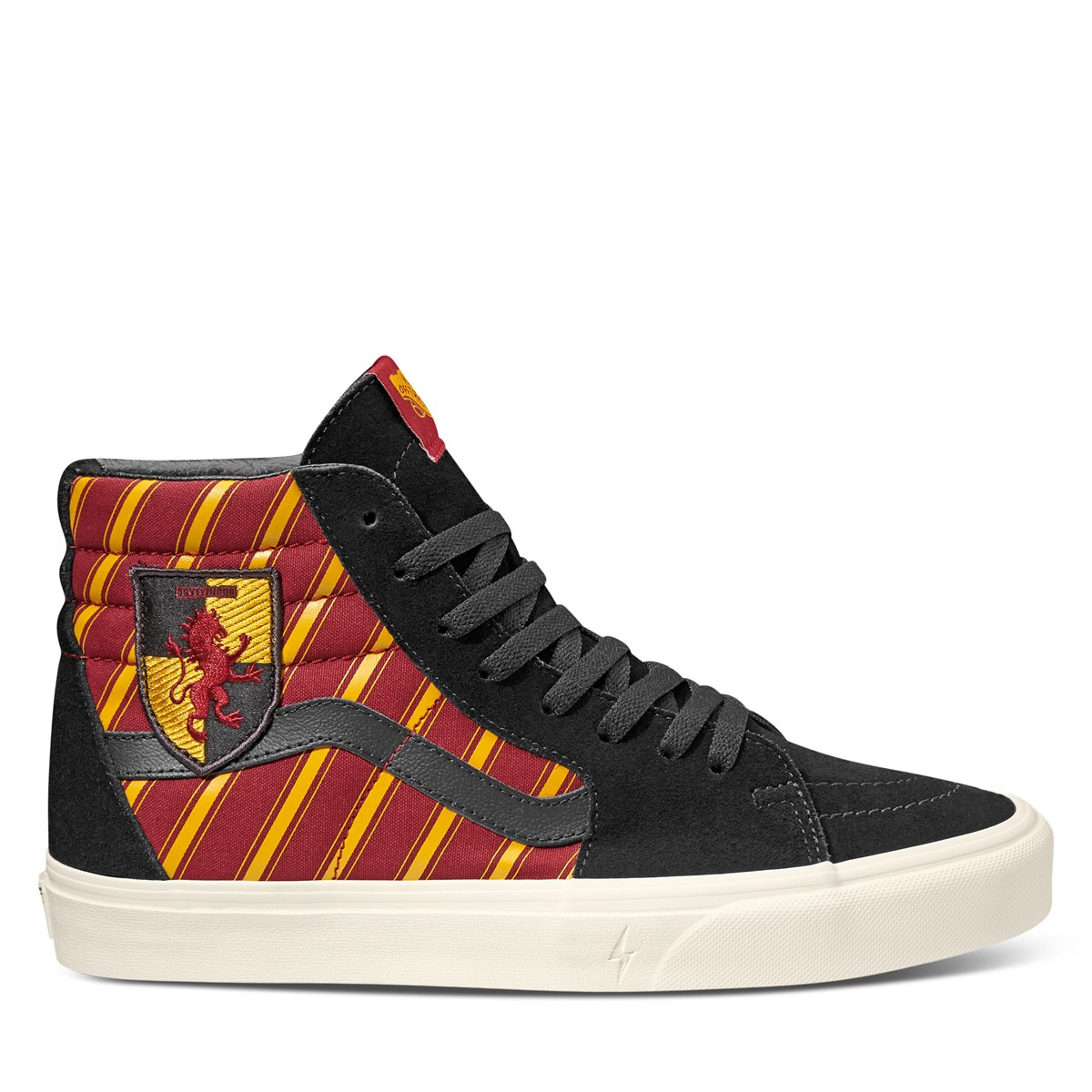 Sk8-Hi Harry Potter Gryffindor Sneakers