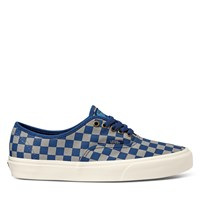 Authentic Harry Potter Ravenclaw Checkerboard Sneakers