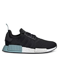 Women's NMD R1 Sneakers in Black