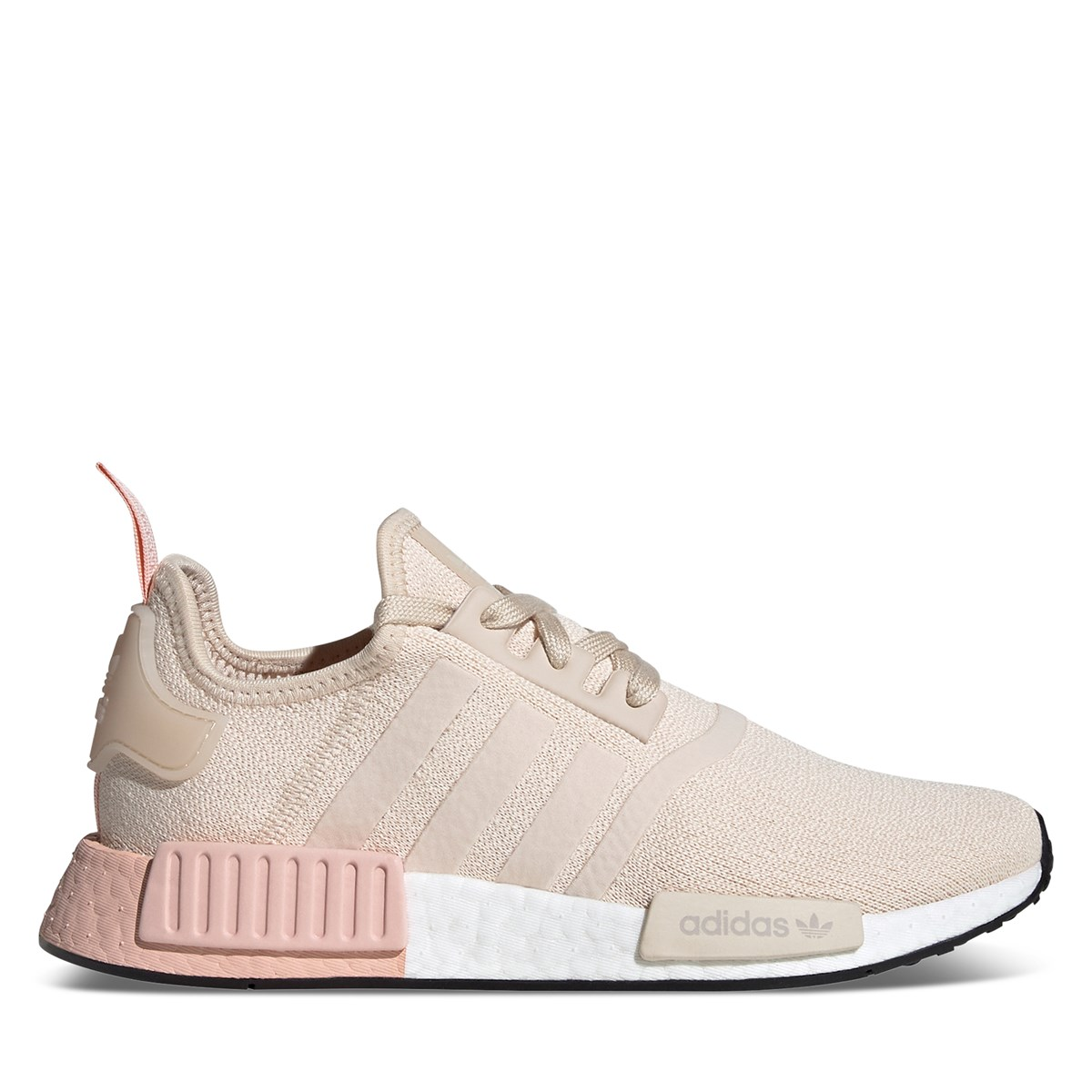 Women's NMD R1 Sneakers in Baby Pink