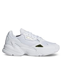 Women's Falcon Sneakers in White