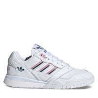 Women's AR Trainer Sneakers in White