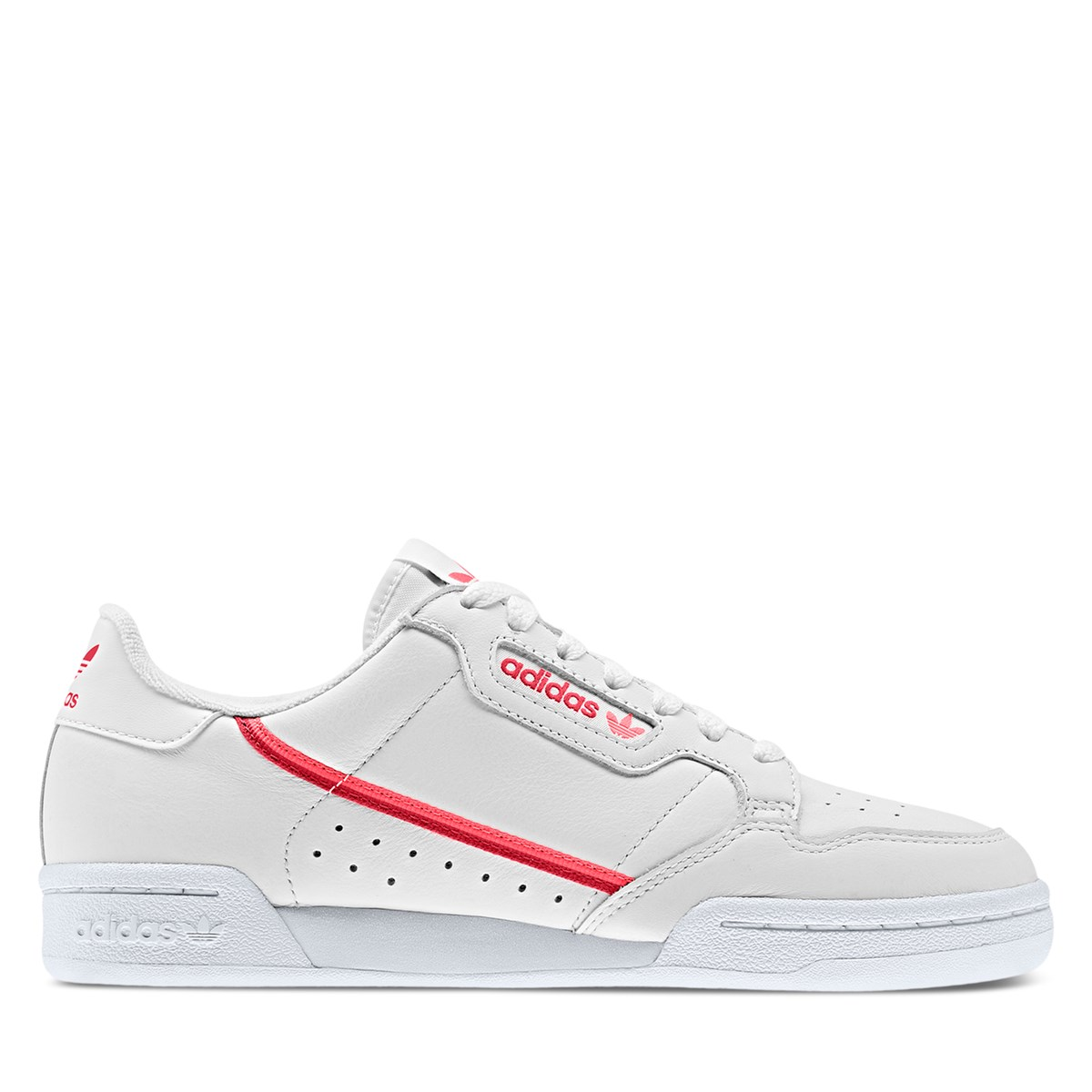 Women's Continental 80 Sneakers in Chalk