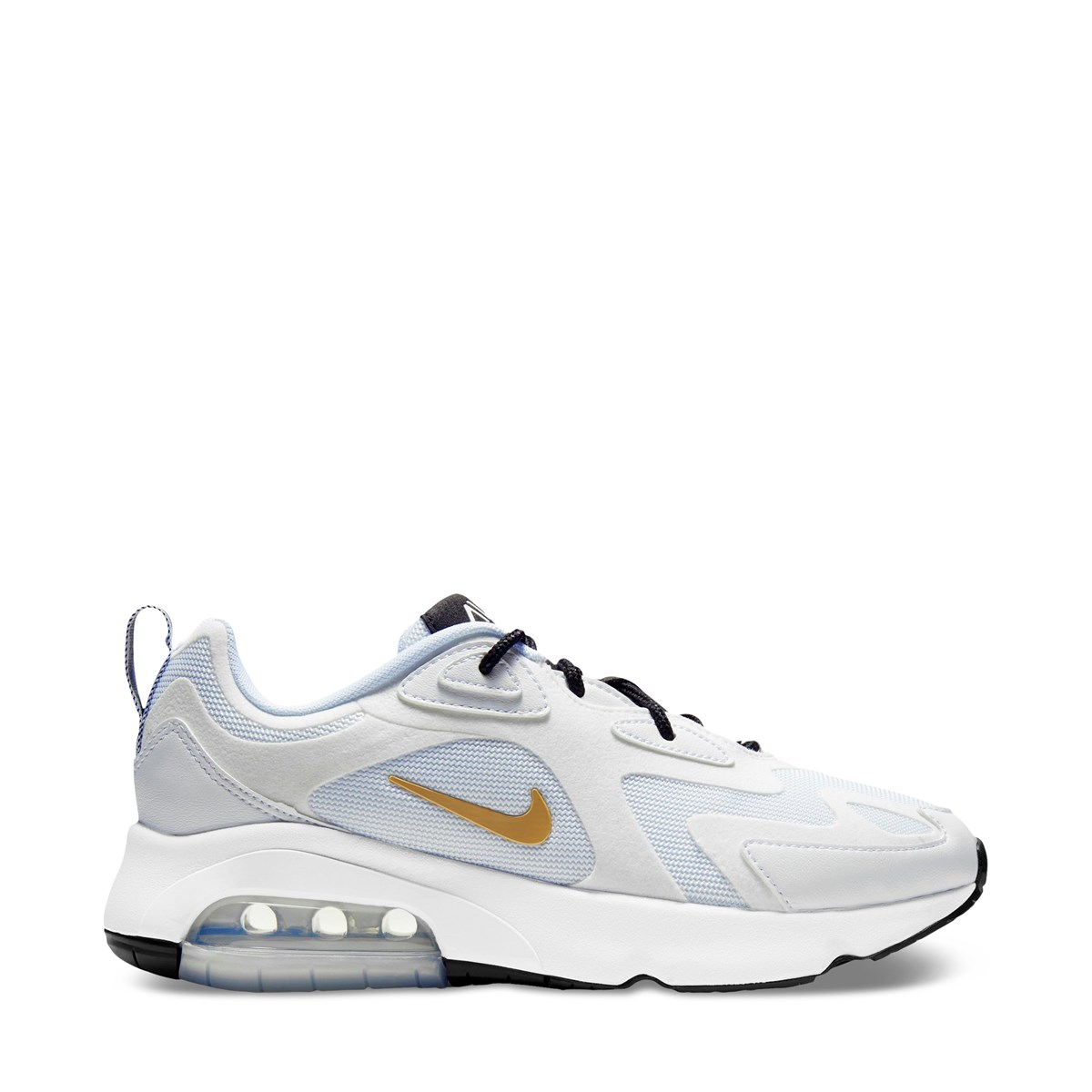 Women's Air Max 200 Sneakers in White