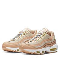Women's Air Max 95 in Beige