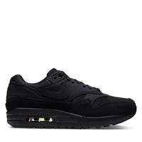 Women's Air Max 1 Sneakers in All Black