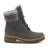 Women's Courmayeur Valley Waterproof Boots in Grey