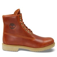 Women's Nellie Boots in Rust Beige