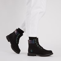 Women's 6 Inch Waterproof Boots in Black