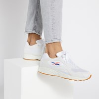 Men's Torch Hex Sneakers in Chalk