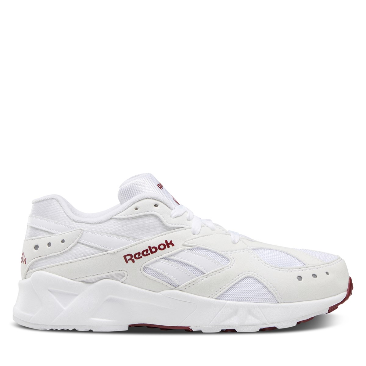 Men's Aztrek 93 Sneakers in White
