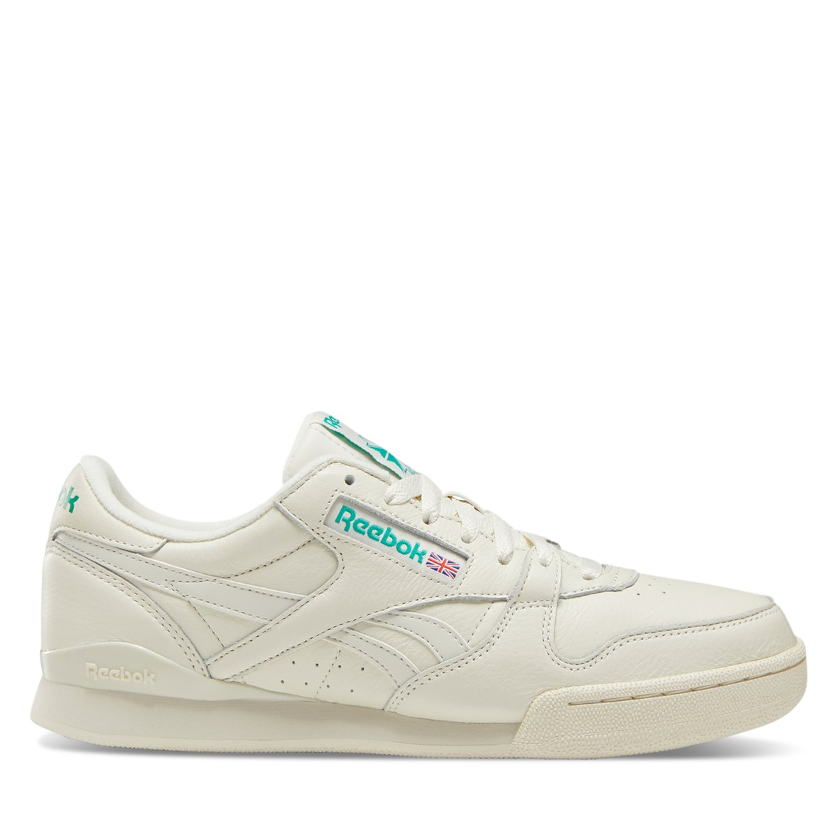 Men's Phase 1 Pro Sneakers in Chalk