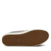 Men's Carlo Heritage Canvas Sneakers in Grey