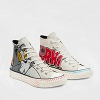 Women's Chuck 70 Hi Tom & Jerry Sneakers