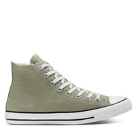 Chuck Taylor High Top Sneakers in Grey