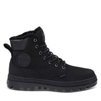 Men's Pallabosse SC WPS Boots in Black