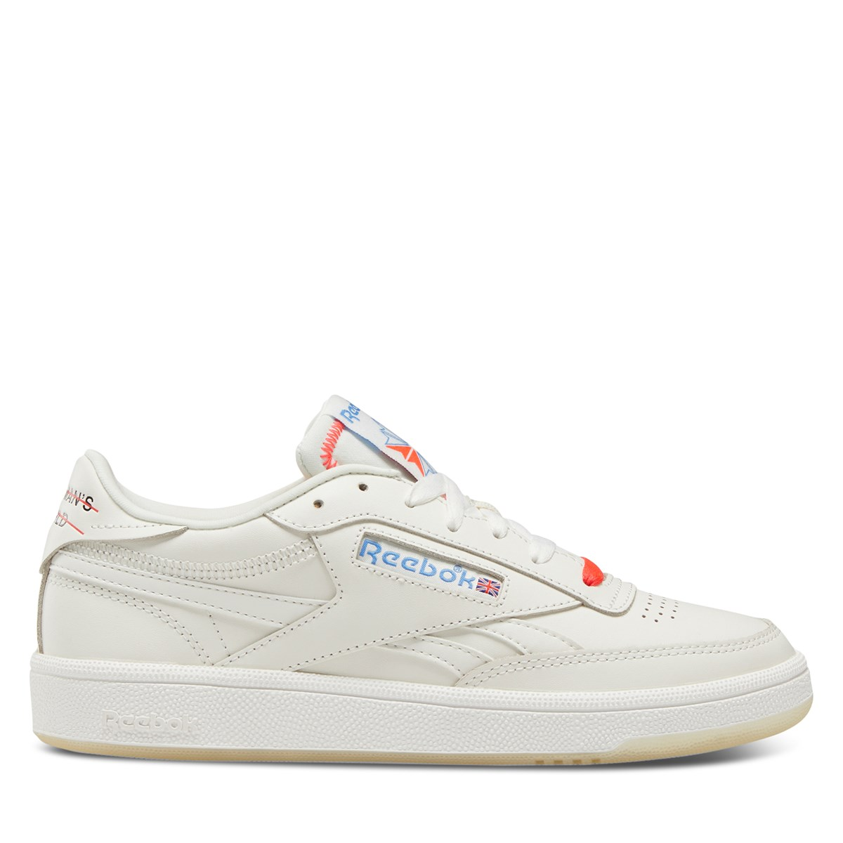 Women's Equality Day Revenge Plus Sneakers in Chalk