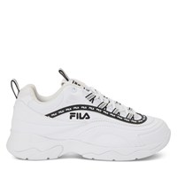 Women's Ray Repeat Sneakers in White
