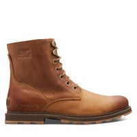 Men's Madson 6 Waterproof Boots in Light Brown
