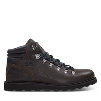 Men's Madson Hiker Waterproof Boots in Brown