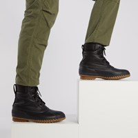 Men's Cheyanne II Lux Boots in Black