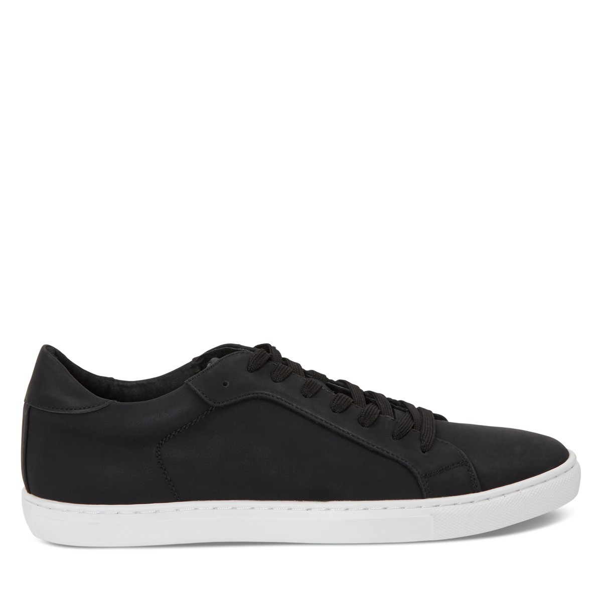 Men's Adriano Sneakers in Black