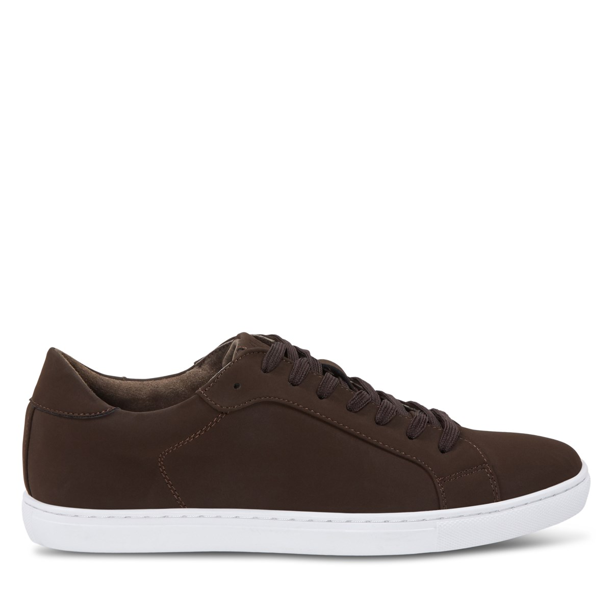 Men's Adriano Sneakers in Dark Brown