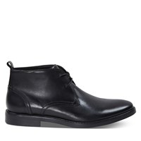 Men's Daniel Chukka Boots in Black