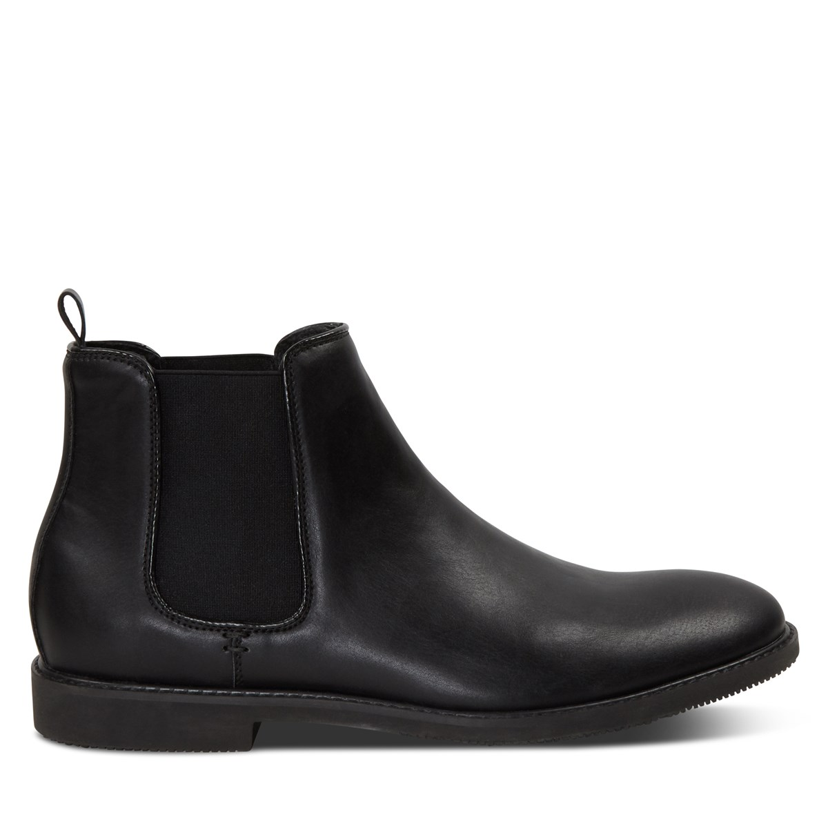Men's Felix Chelsea Boots in Black