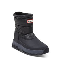 Women's Original Insulated Snow Boots in Black