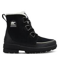 Women's Tivoli IV Waterproof Boots in Black