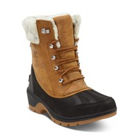 Women's Whistler Mid Waterproof Boots in Tan