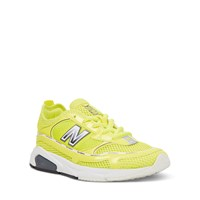 Women's X-Racer Sneakers in Green