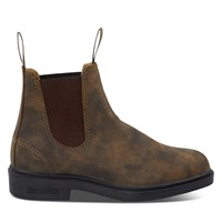 1306 Dress Chelsea Boots in Rustic Brown