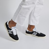 Men's 300 Sneakers in Black
