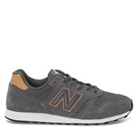 Men's 373 MNT Sneakers in Grey