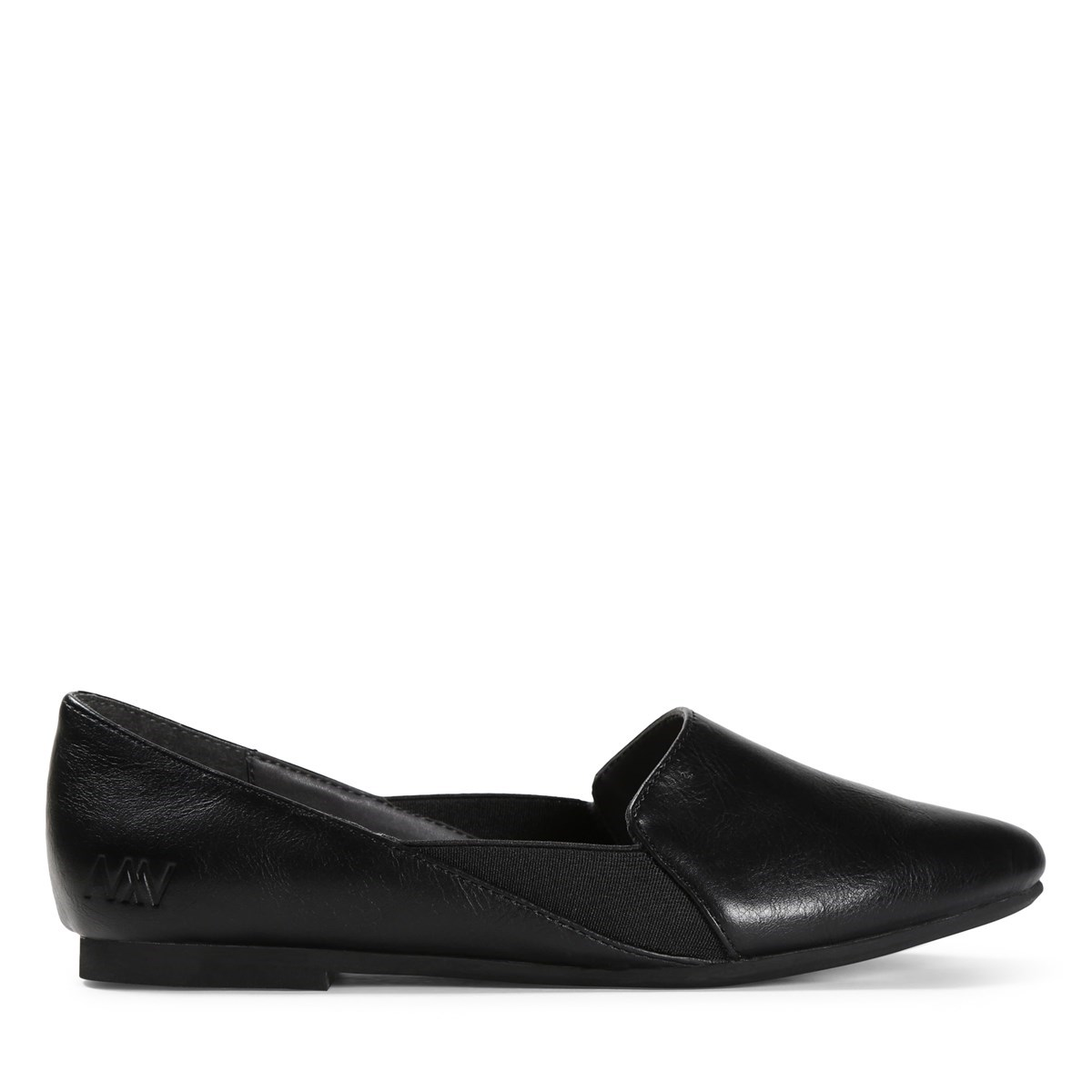 Women's Westmount Flats in Black