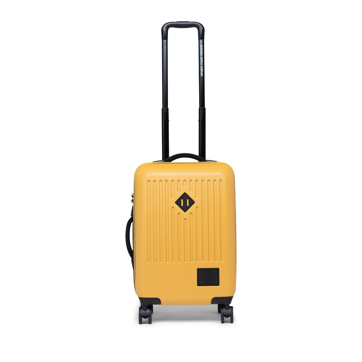 Trade Small Luggage in Gold