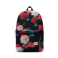 Women's Vintage Floral Daypack Backpack