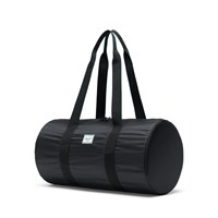 Packable Duffel Bag in Black