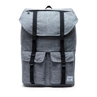 Buckingham Backpack in Grey