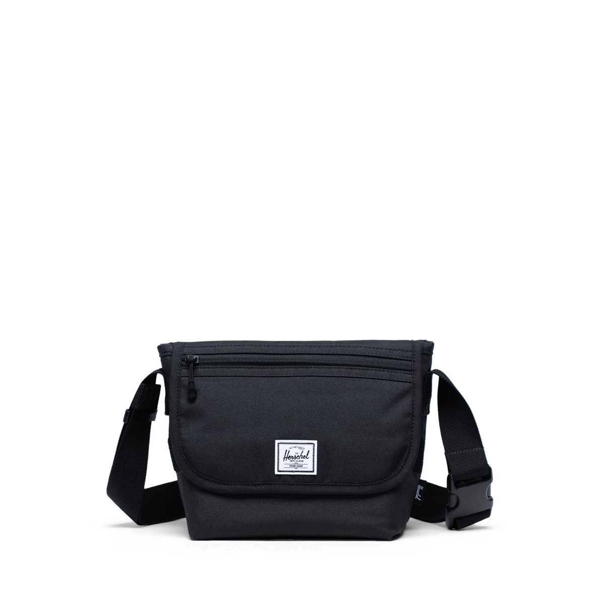 Grade Mini Crossbody Bag in Black