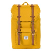 Sac à dos Little America Mid Volume jaune