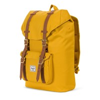 Little America Mid Volume Backpack in Yellow