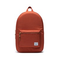 Settlement Backpack in Dark Orange
