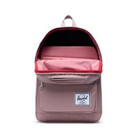 Pop Quiz Backpack in Ash Rose