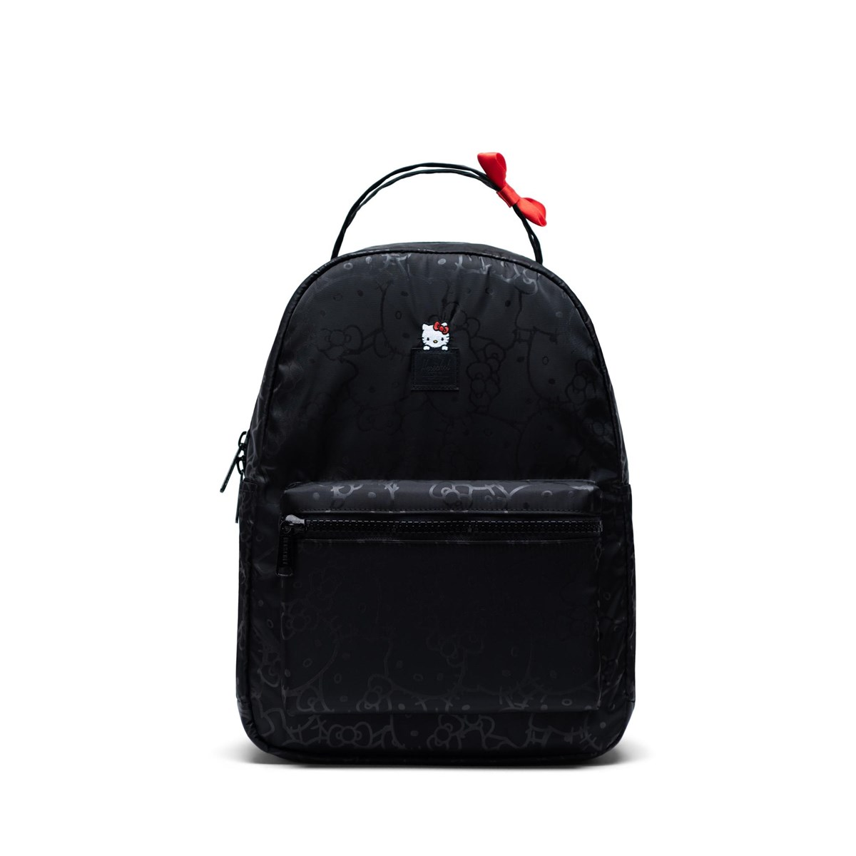 Nova Mid-Volume Hello Kitty Backpack in Black