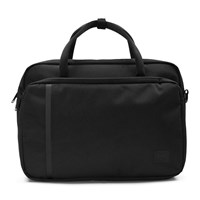 Gibson Messenger Bag in All Black