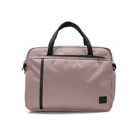 Gibson Messenger Bag in Ash Rose
